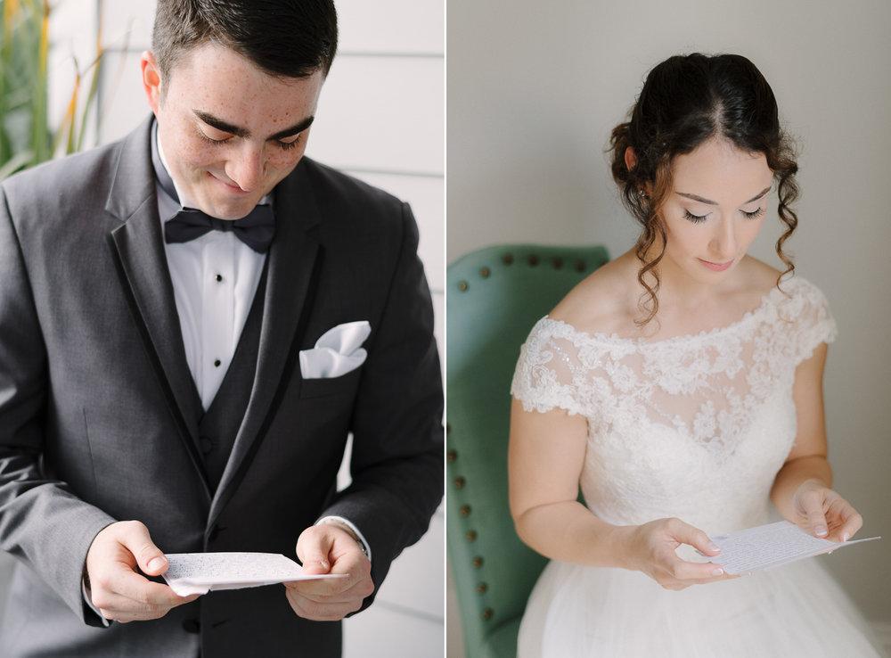 Jenna Abbot Josh Dalva Wedding