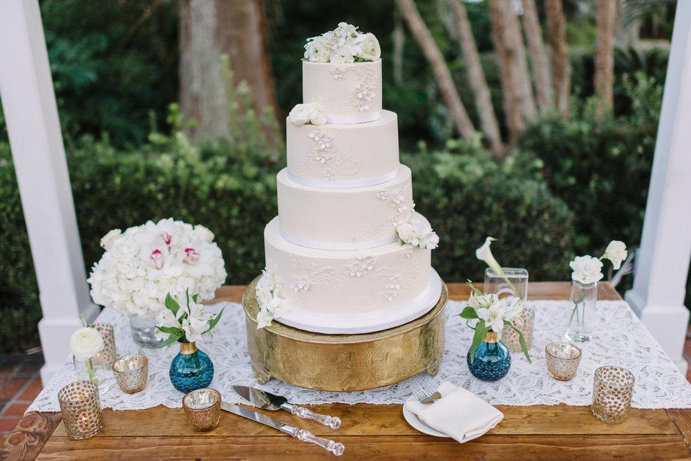 Elegant Florida Wedding at Cypress Grove Estate House in Orlando