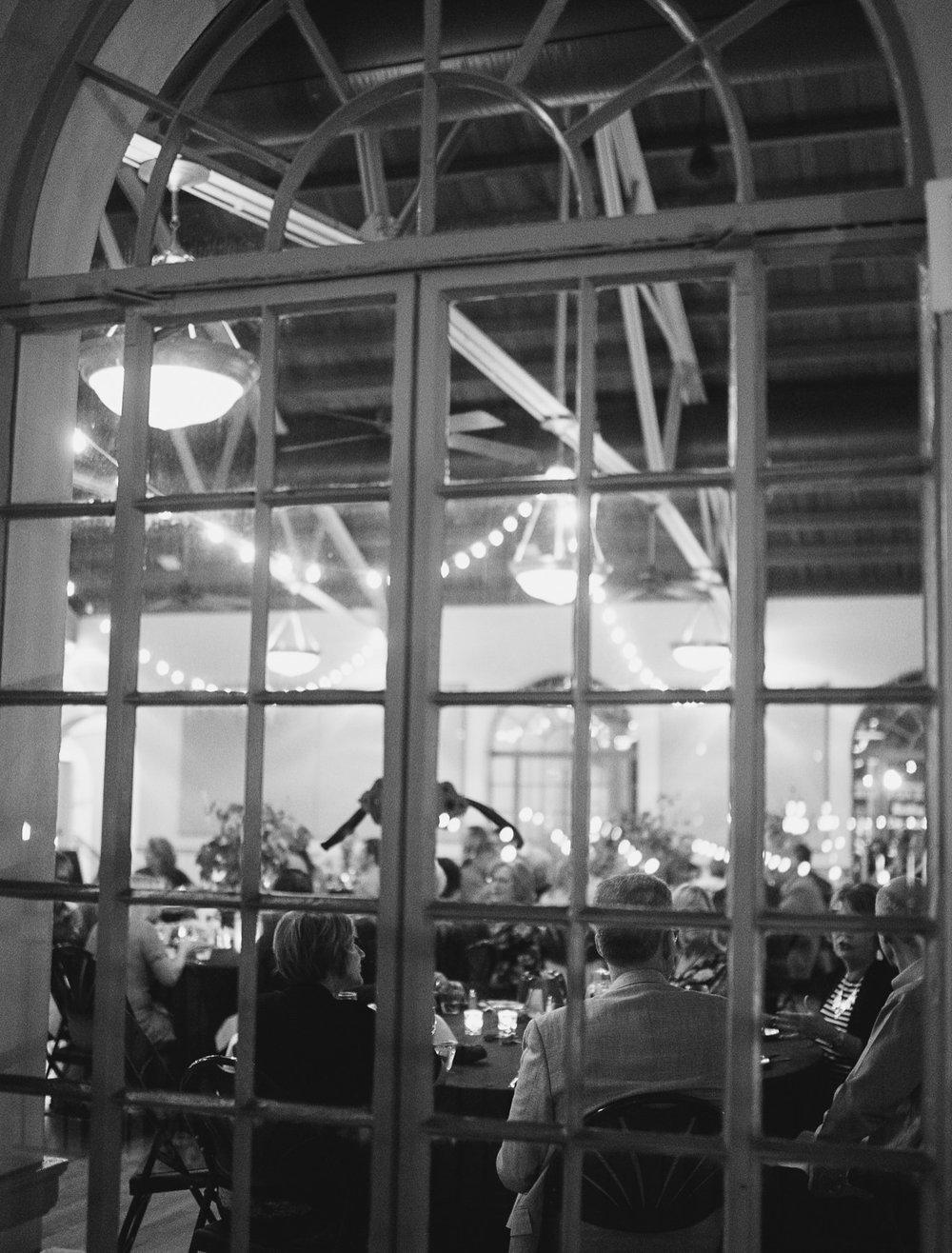 Magnolia Building Wedding Lakeland FL