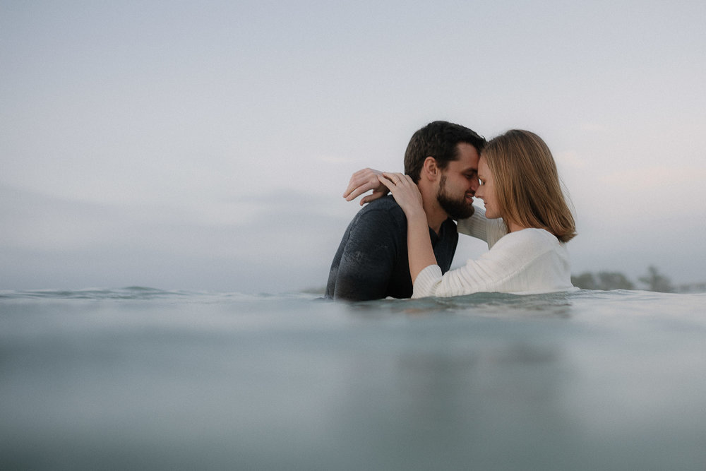Underwater Wedding Photographer