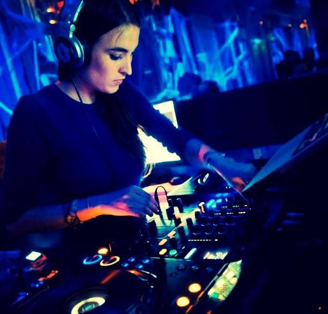 DJ ALKIMIST