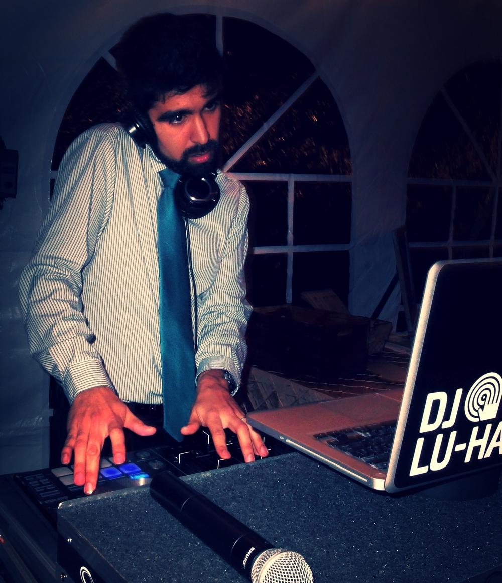 DJ MICHAEL LUJAN