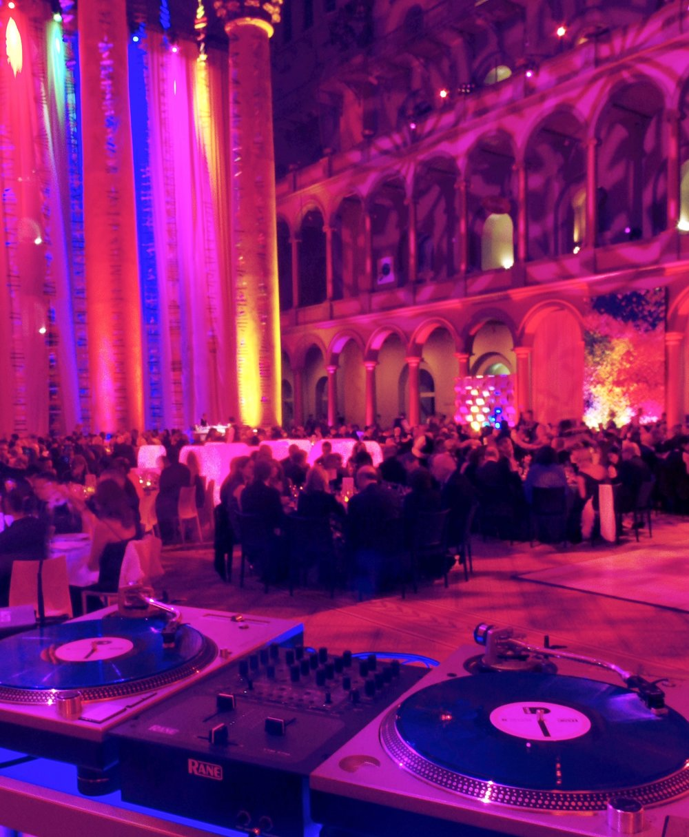 PRIVATE EVENTS -