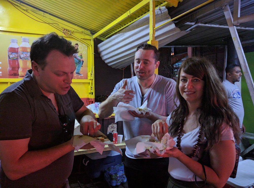 Trinidad Food Tours - trinidad and tobago