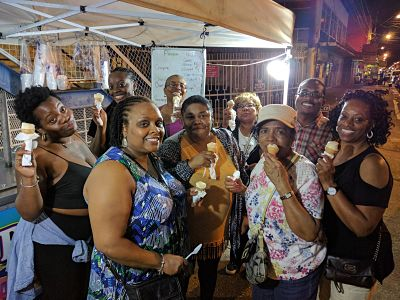 corporate tours with trinidad food and sightseeing tours
