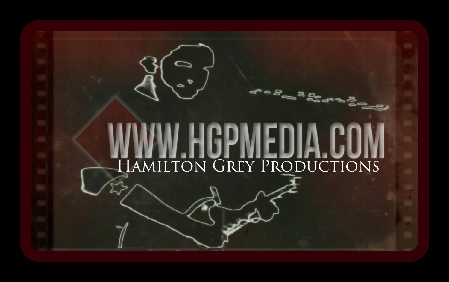Hamilton Grey Productions