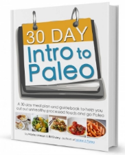 30 Day Intro to Paleo
