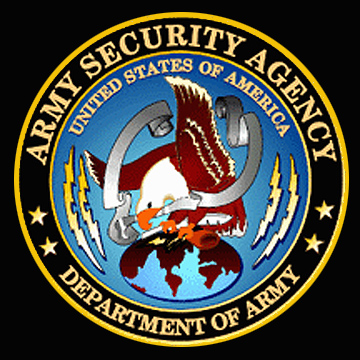 Army Security Agency