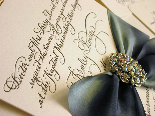 Diy calligraphy wedding invitation wording to print yourself vintage diy calligraphy wedding invitation wording to print yourself vintage modern add to other stationary print at home letterpress yourself solutioingenieria Choice Image