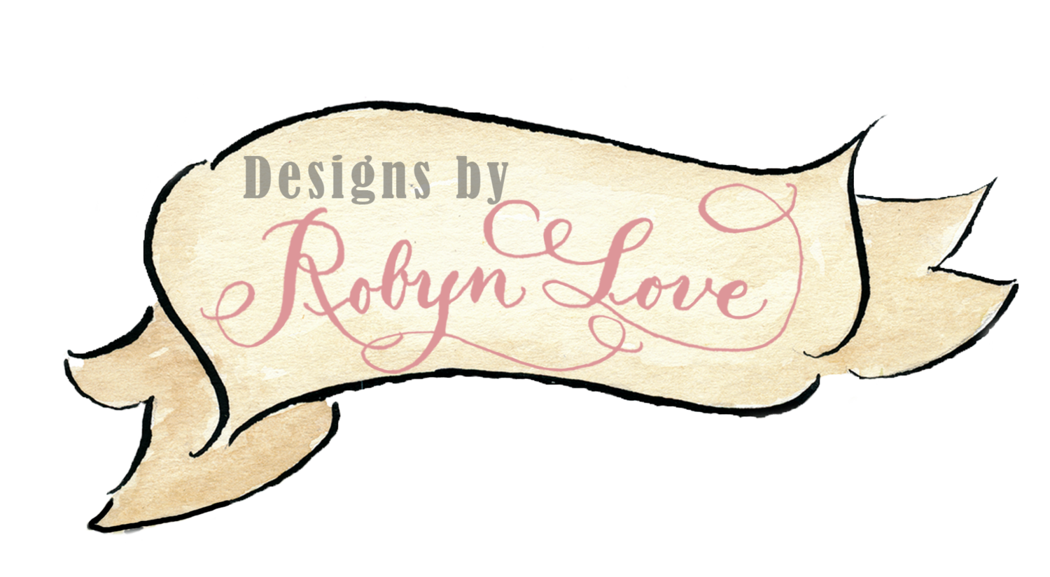 Designs by Robyn Love