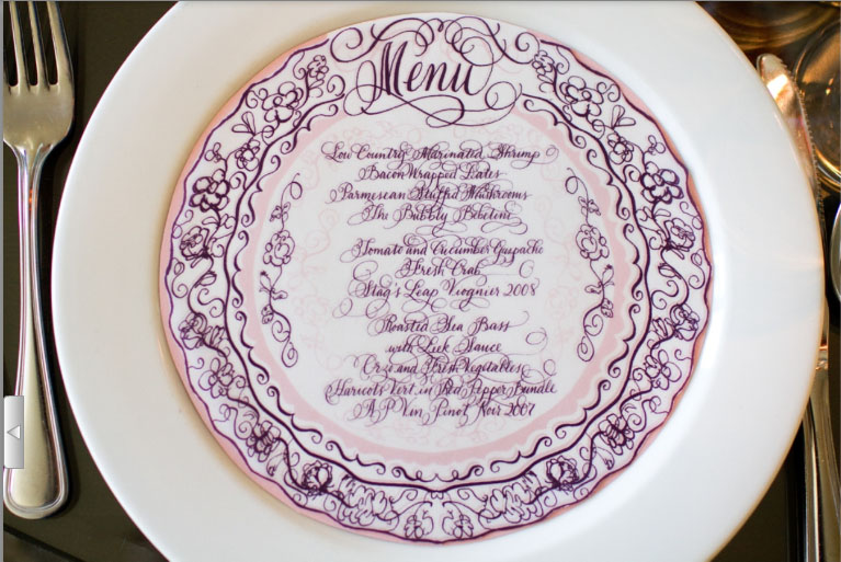 Elations photoshoot calligraphy menu close up.jpg