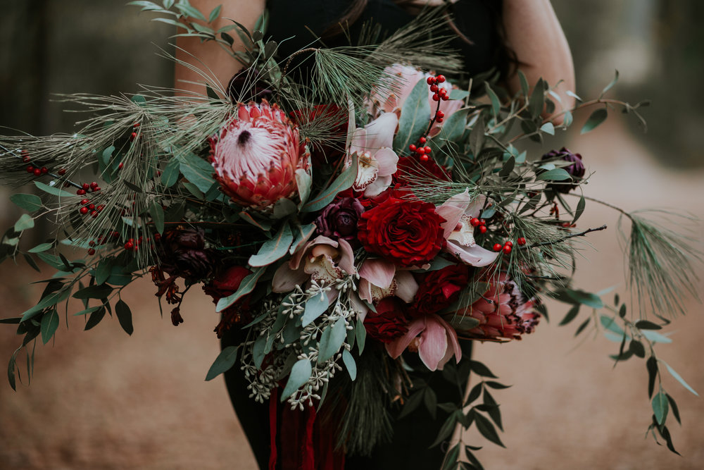 Florist - One of the most important details of a wedding is the flowers! They tie together the color scheme and add that pop of color! My go-to ladies for the best floral are:Kathryn Moore with Kathryn Anne WeddingsKim Ward with A Southern Wedding Flower