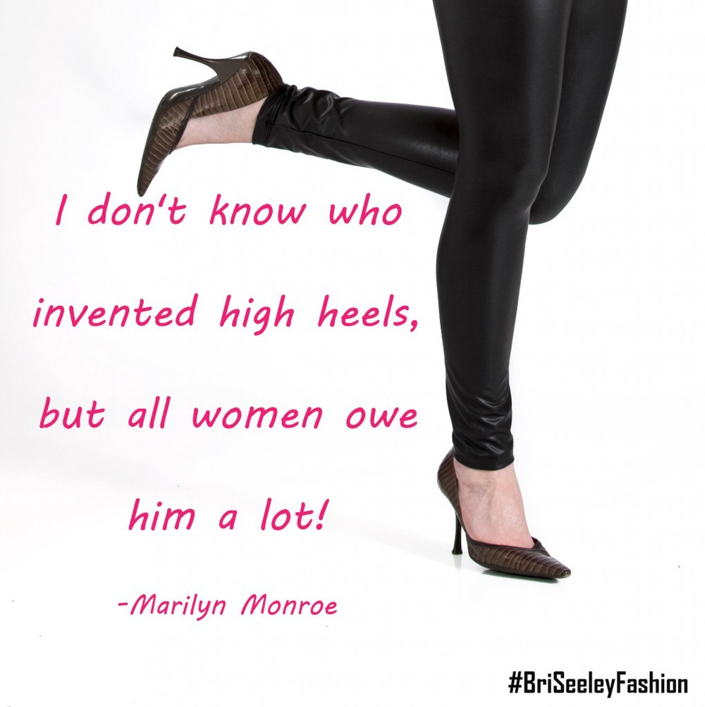 Inspirational Woman Marilyn Monroe Quote