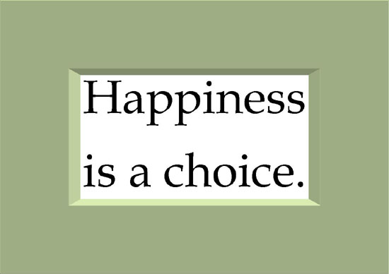 happiness choice life coach los angeles