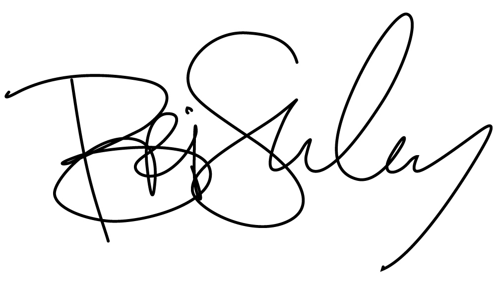 Bri Seeley Life Coach Signature