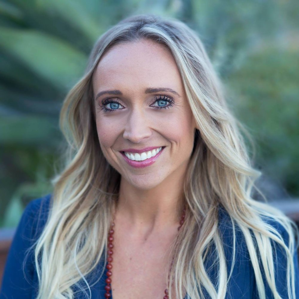 Laura left behind a life filled with 'should's in order to create a soul-filled, purposeful business and fulfill her life's calling!