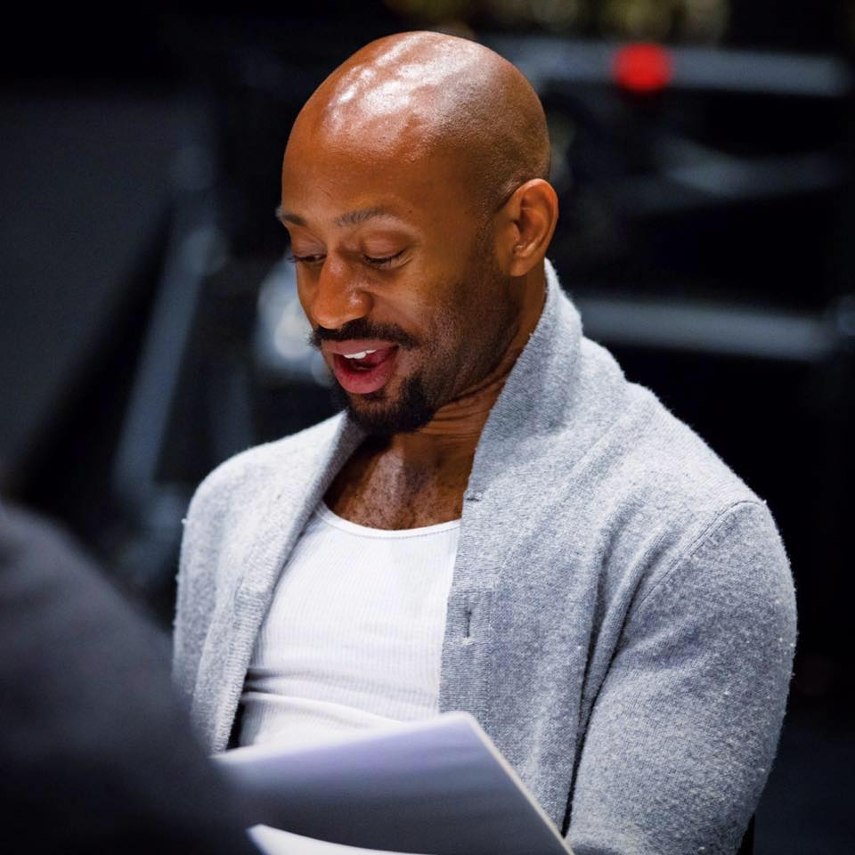 Lamar went from struggling actor to a full-time equity actor with a consistently booked calendar of theater, commercial and modeling jobs and agents knocking on his door. -