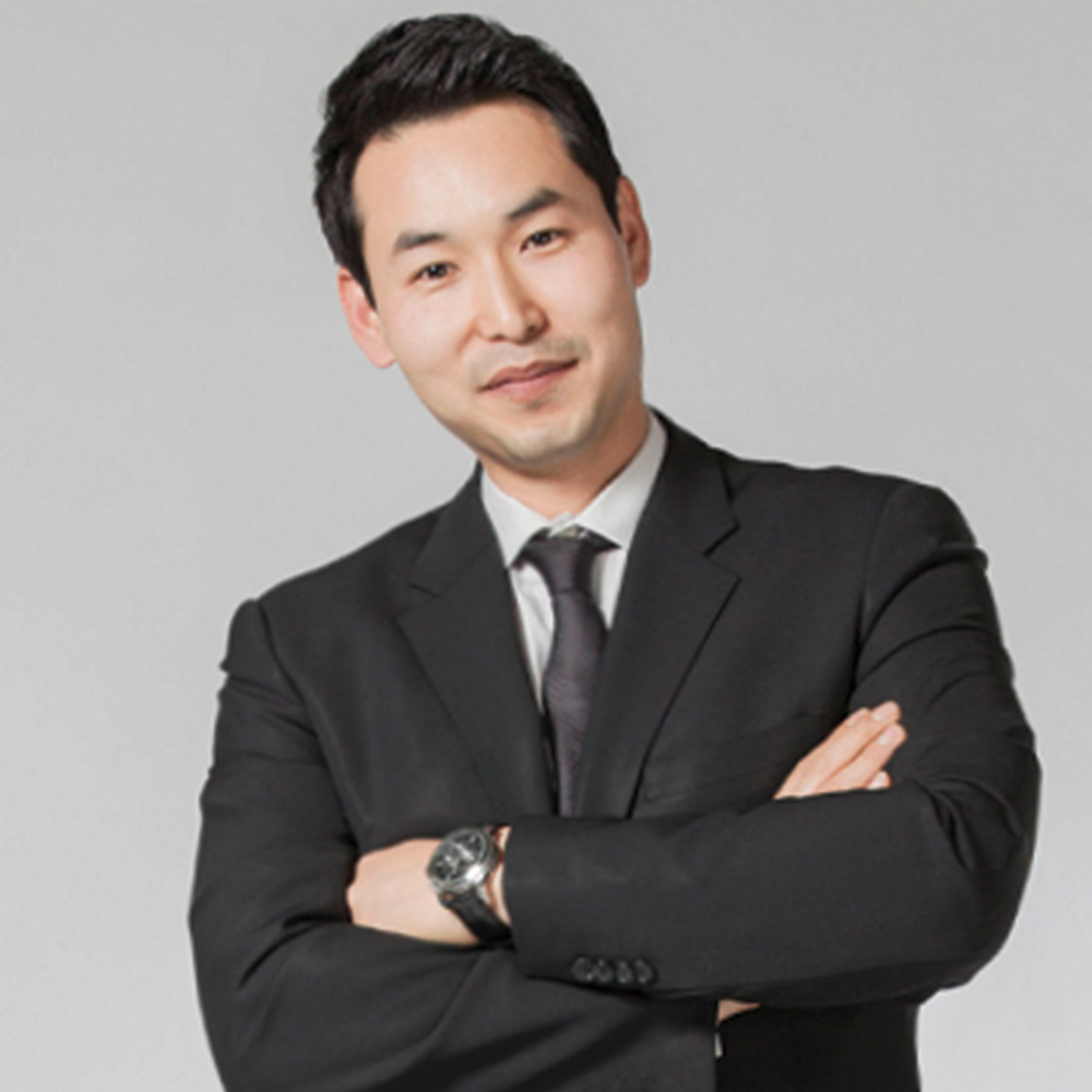 JAMES BAEK, FOUNDER & MC