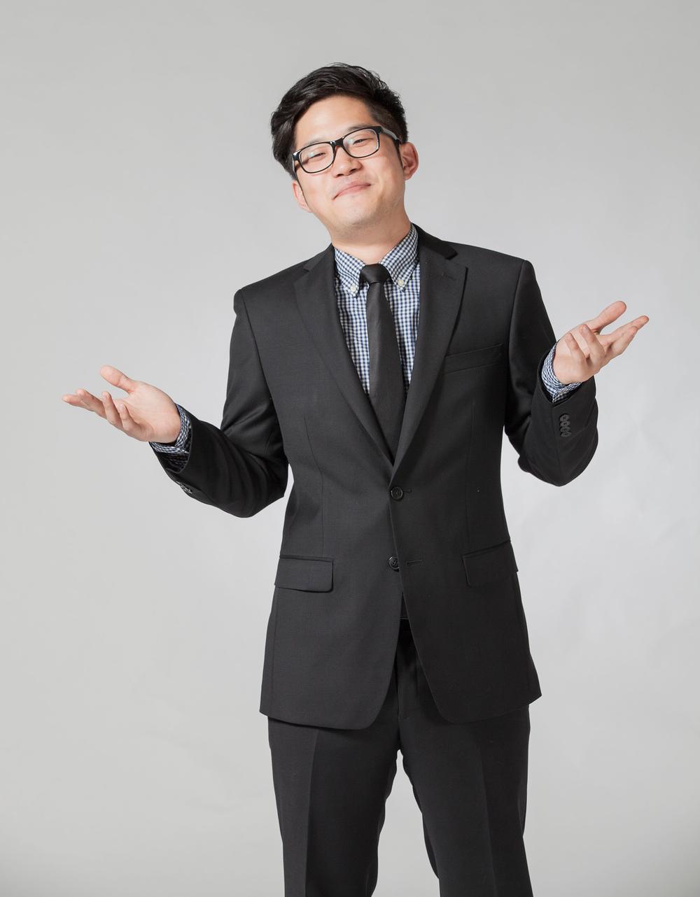 JASON KIM, DJ