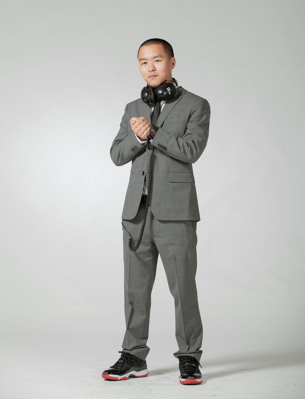 ANDREW CHOUNG, DJ