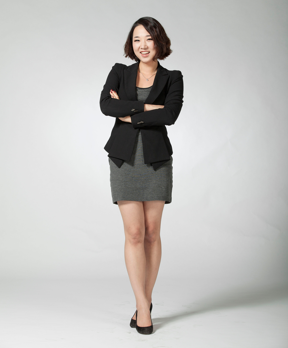 SONA LEE, HEAD PLANNER