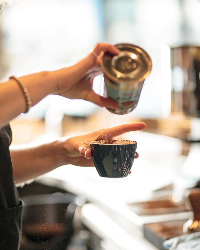 Start your day the right way at Marchetti… Join us from 7am tomorrow in the Tattersalls Arcade or 545 Queen St . . . #marchetti #marchetticafe #coffee #brisbane #brisbanecity #brisbanecafe #cafe #brisbanebreakfast #brisbanecoffee #food #italiancoffee #barista #coffeeaddict  #espresso #instacoffee #brisbanefood #aperitivo #coffeegram #coffeeshop #instacoffee #foodblogger #photooftheday #picoftheday #foodporn #italianfood #foodstagram #brisbanecbd #visitbrisbane #delicious