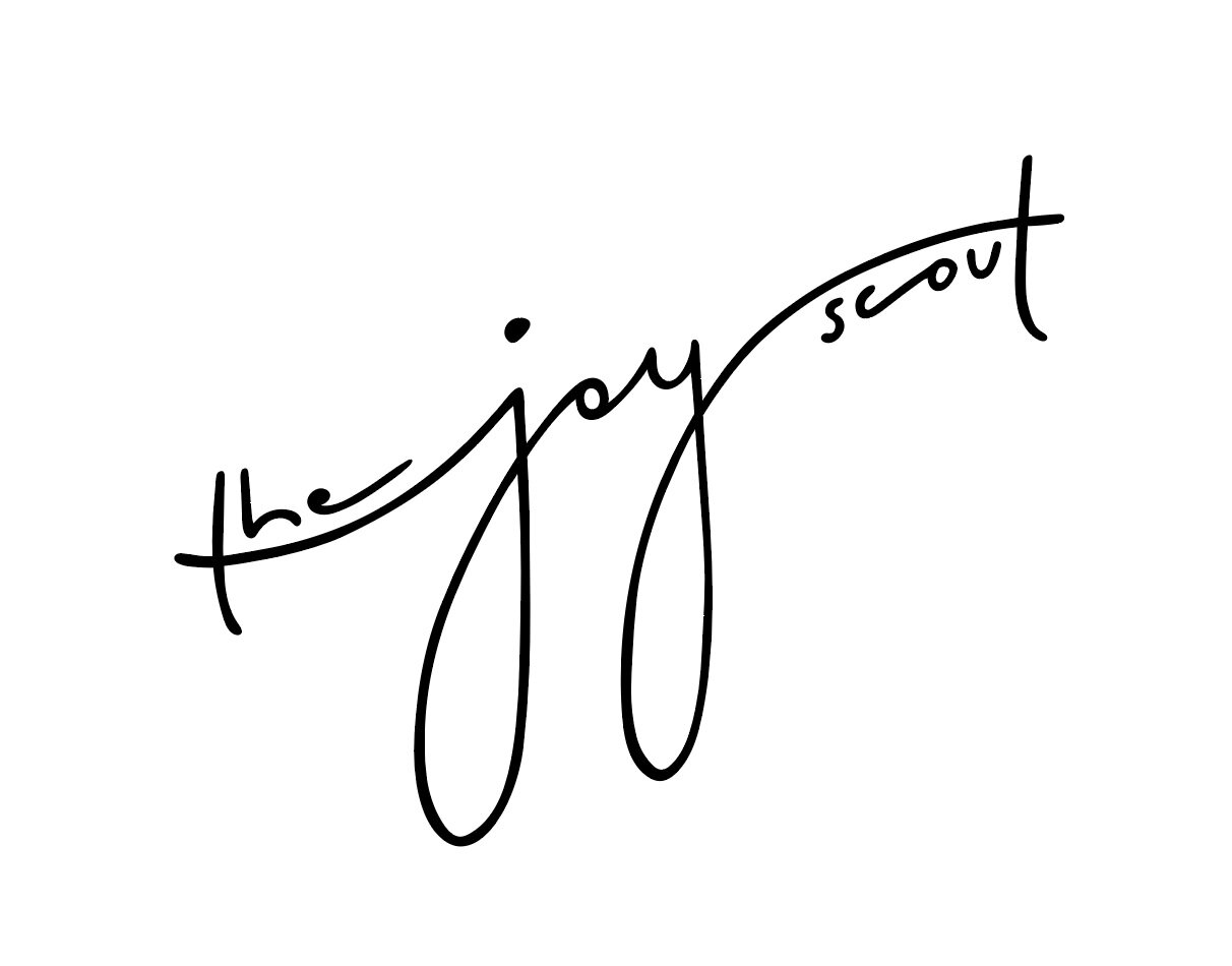 The Joy Scout