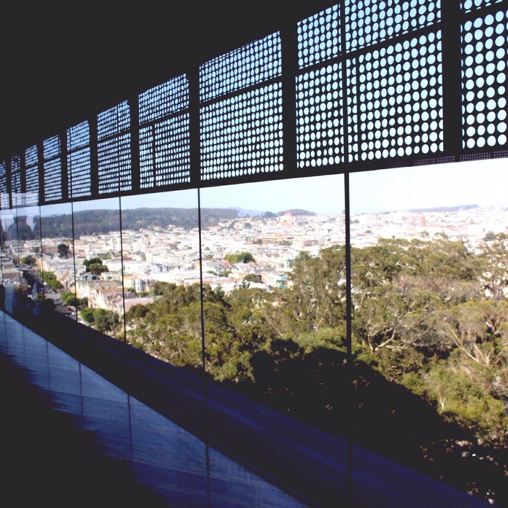 Hello, San Fran!