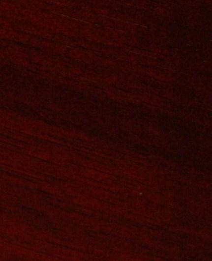 Crimson African Padauk Variation