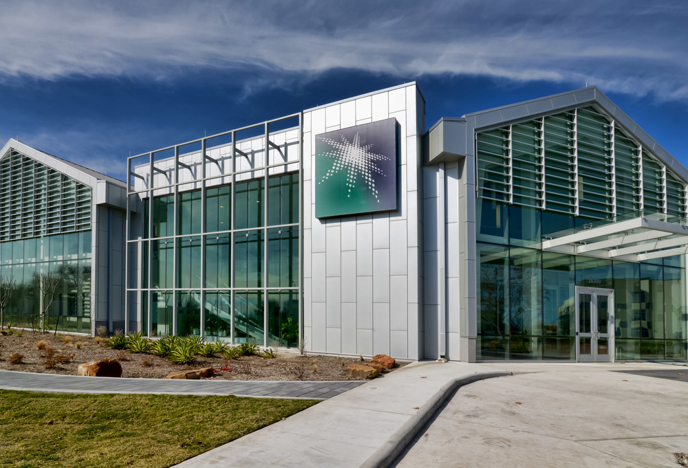 Houston professional architectural photography