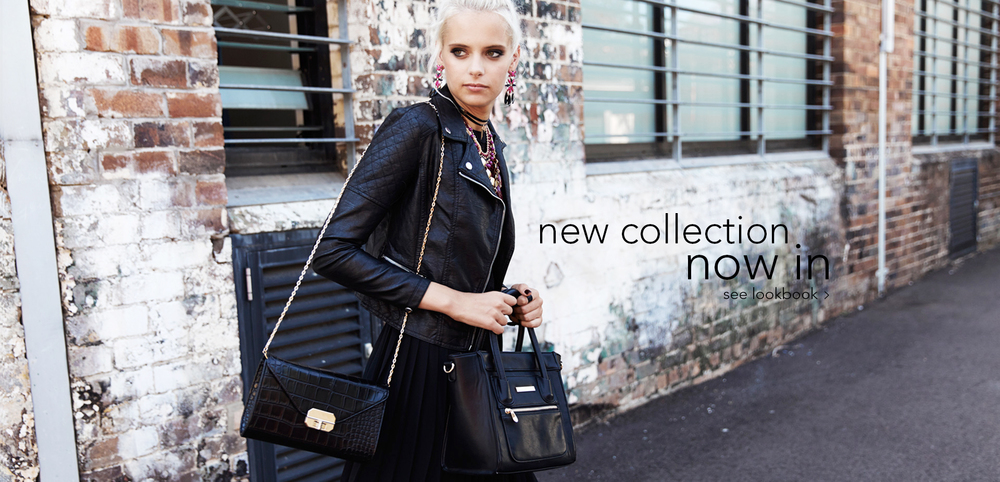 Colette by Colette HaymanAutumn 2015