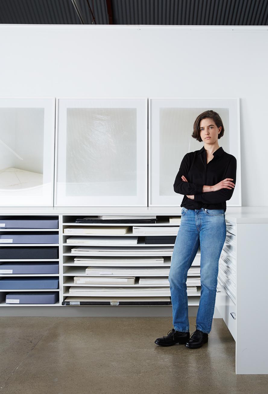 Justine Varga | Belle Magazine
