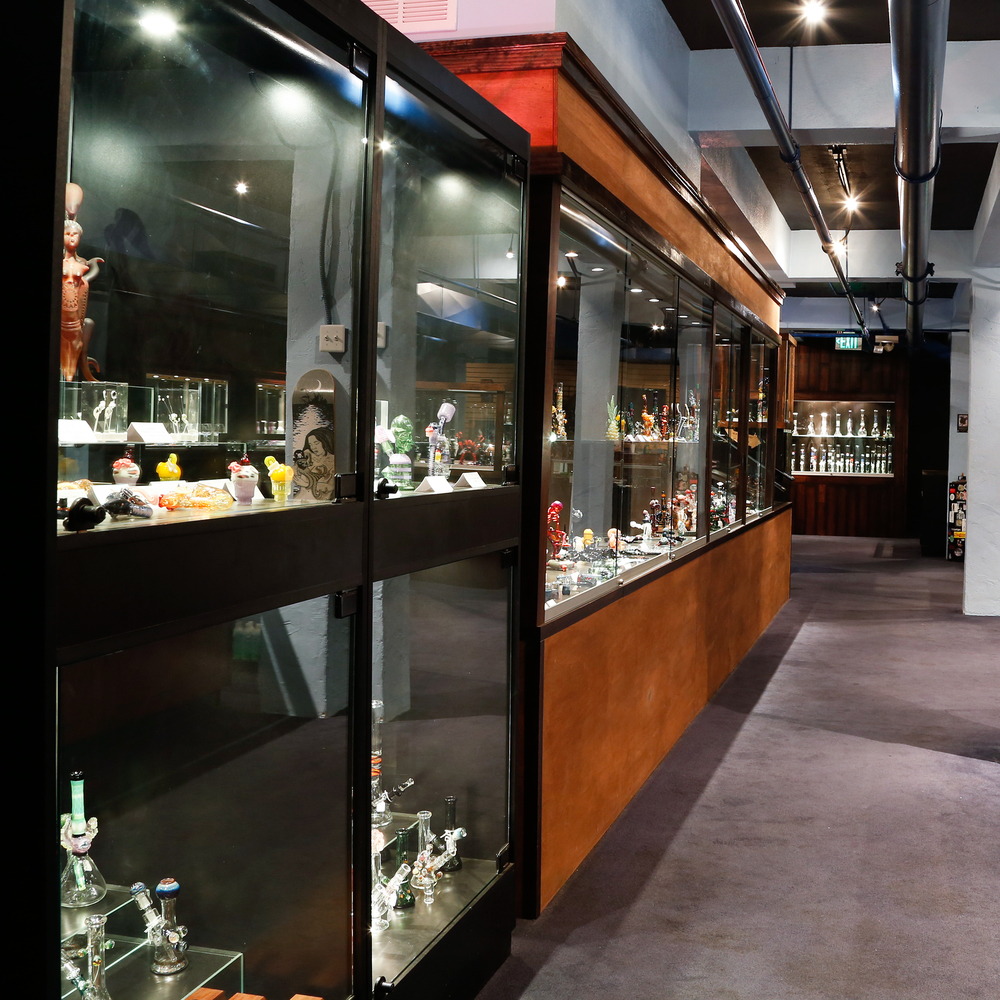 A Look at Fuzion Glass Gallery