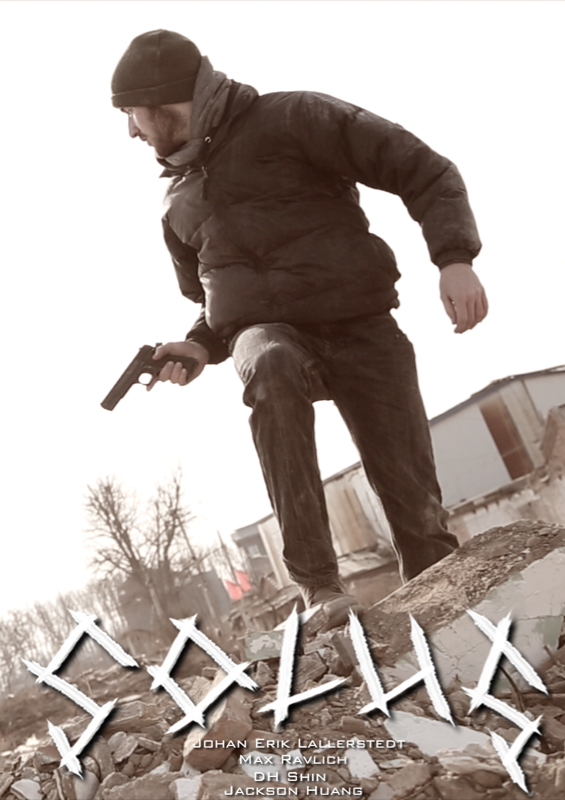 Winner of the Best Film Award at the Hotchkiss Film Festival 2014