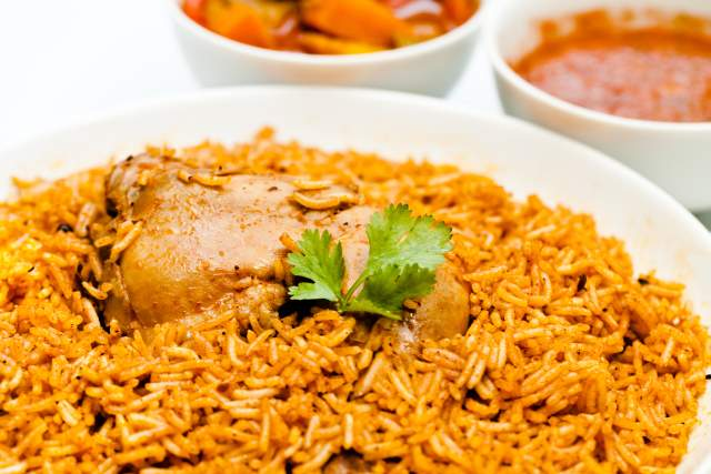 The Kabsa