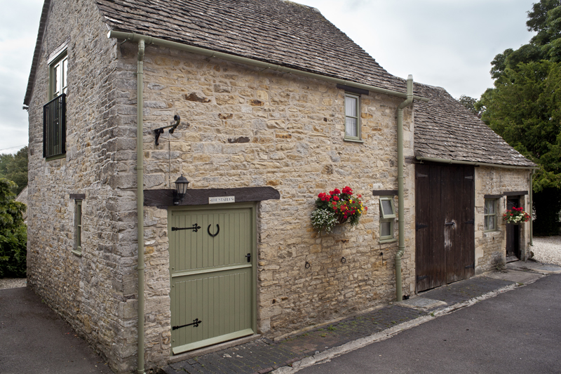 The Stables Cottage In Bibury Gloucestershire