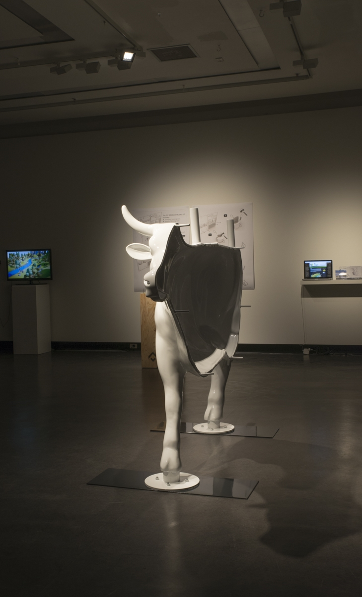 Modular Cow