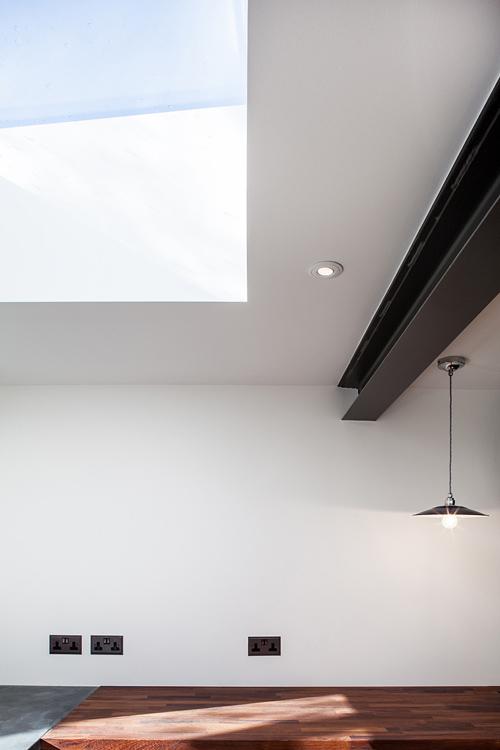 Catriona Burns Architects | Highbury, London