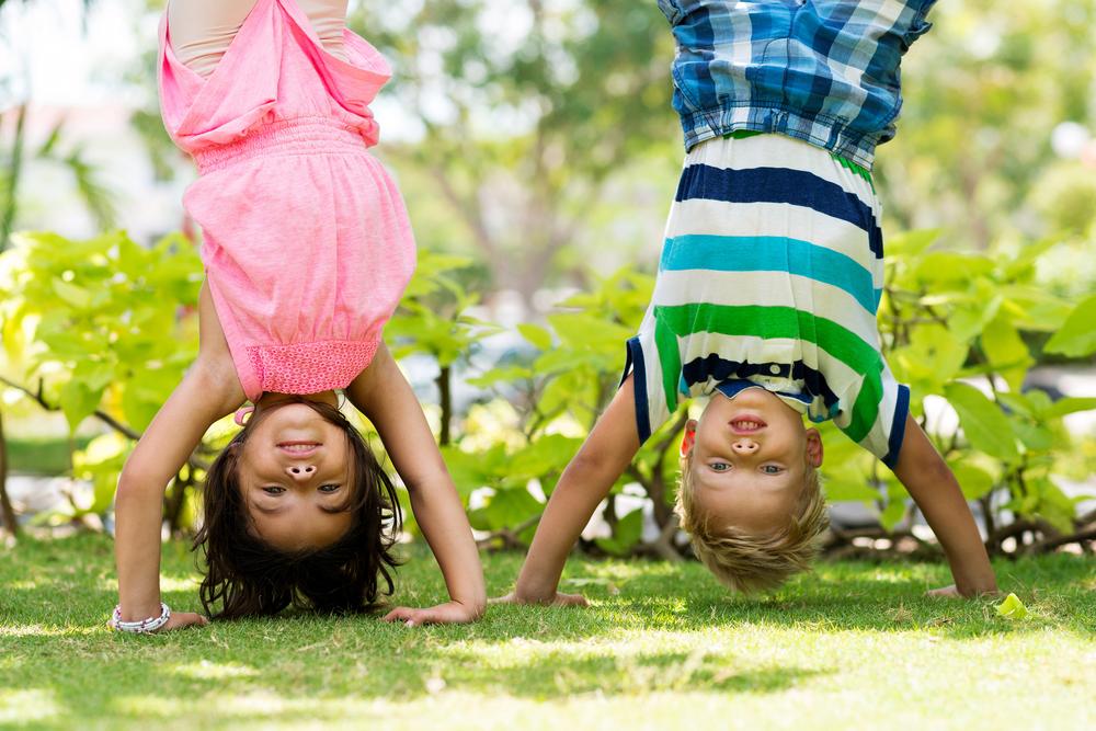 sirkus voimistelu akrobatia jooga lapset vuosaari helsinki