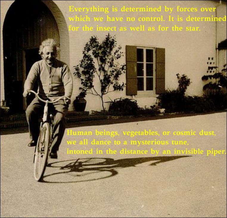 Einstein on Reality