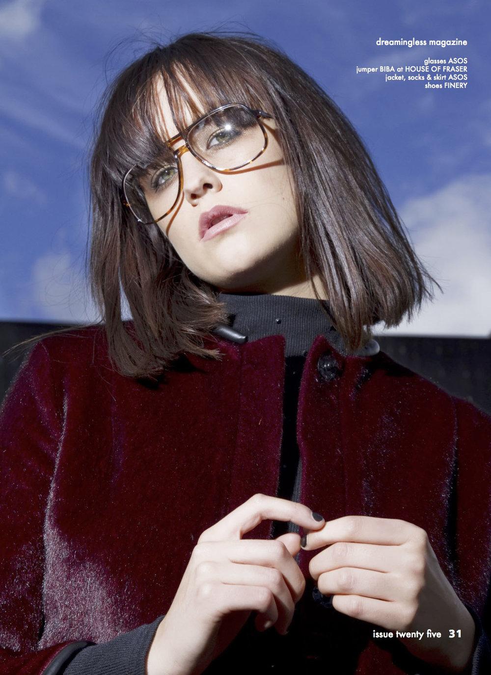 Natasha Poly: career development, interesting facts 21