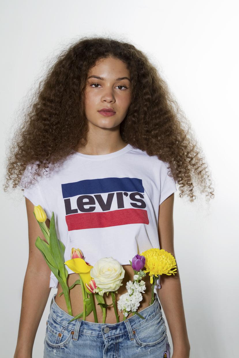 Levi's x Selfridges