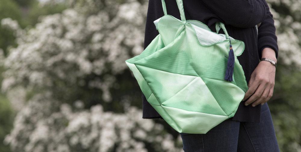 One Square shopper bag