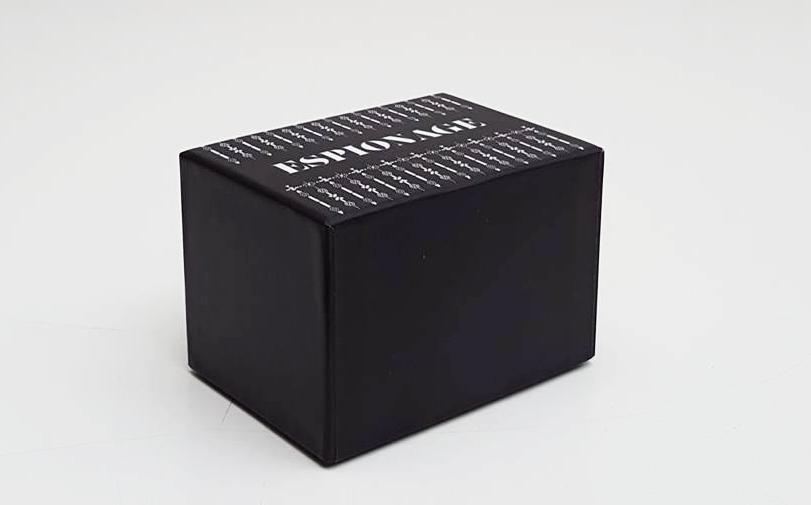 Espionage prototype