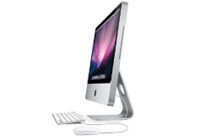 Apple iMac 27 Rent Hire