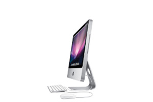 Apple iMac 20 Rent Hire