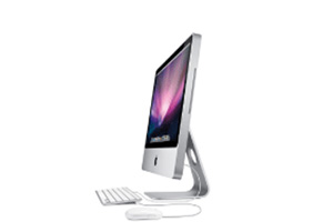 Apple iMac 24 Rent Hire