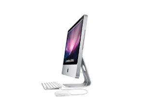 Apple iMac 24 Rent Hire
