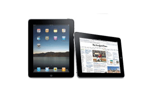 Apple iPad Rent Hire