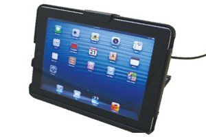 iPad Security Case